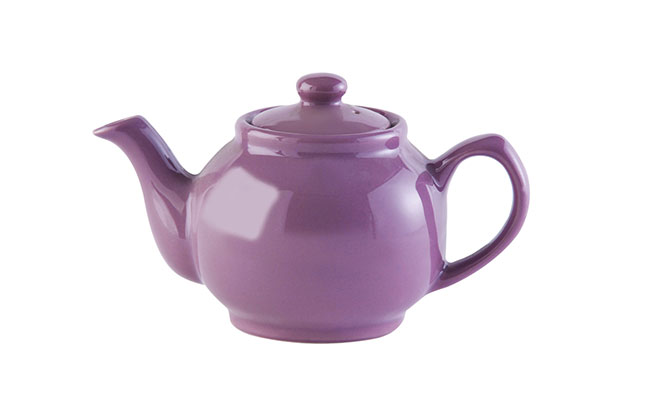 Catering Stoneware Teapots