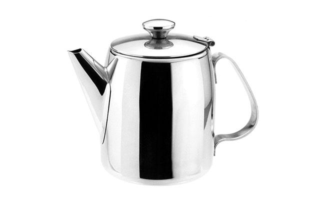 Sunnex Stainless Steel Teapots