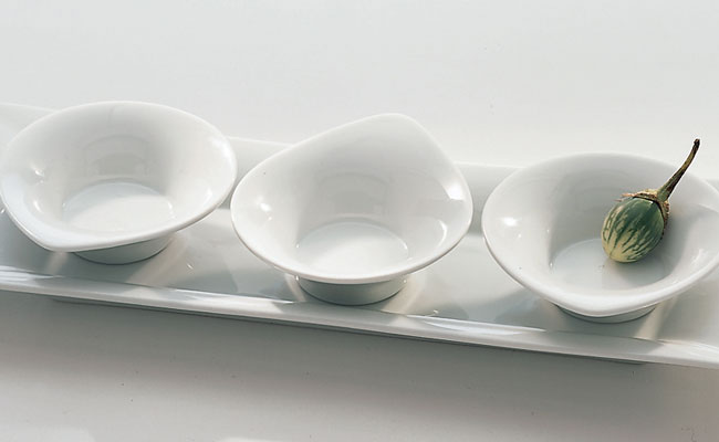 Tafelstern Restaurant Crockery