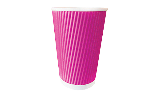 Triple Wall Paper Cups