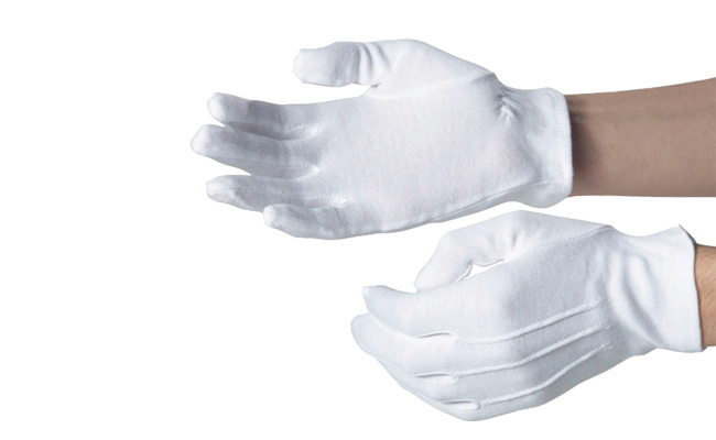 Waiters Gloves
