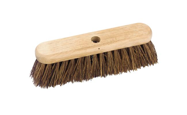 Wooden Broom Heads & Handles