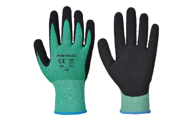 Workman Gloves