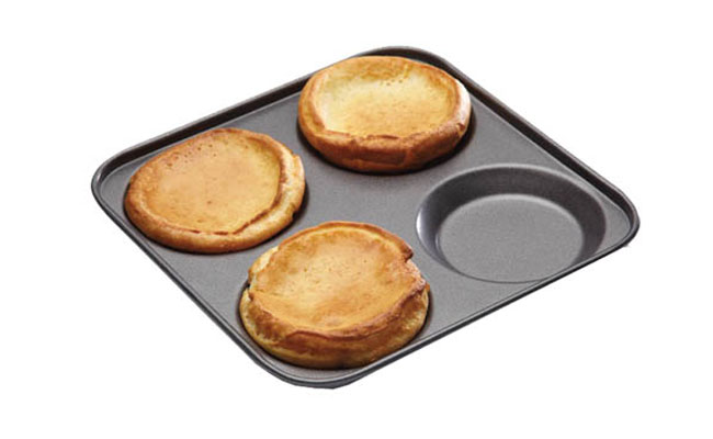 Yorkshire Pudding Tins