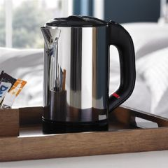 Eco Hotel Kettle 0.6ltr