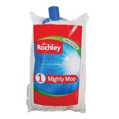 Mighty Cloth Mop Head.