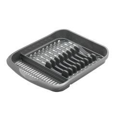Addis Metallic Dish Drainer