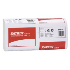 Katrin Classic One Stop Hand Towels (2310)