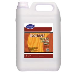 Bourne Traffic Wax Liquid 5ltr