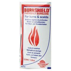 Burnshiel Emergency Burncare Blott