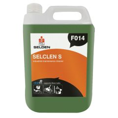 Selden Selclen S Industrial Cleaner 5ltr