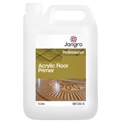 Jangro Acrylic Floor Primer 5ltr