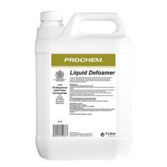 Prochem Liquid Defoamer 5ltr (4)