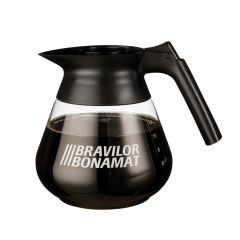 Bravilor Glass Coffee Decanter 1.7ltr