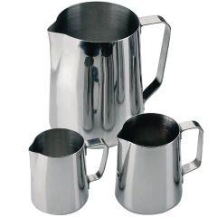 Stainless Steel Milk Jug 12oz