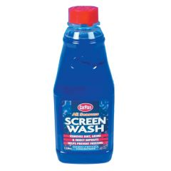 CarPlan Windscreen Wash 1ltr