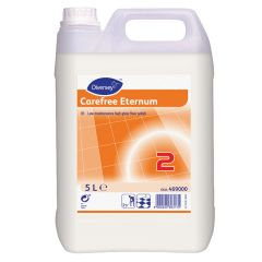 Carefree Eternum Floor Polish 5ltr