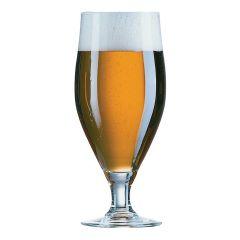 Cervoise Stemmed Pint Glass