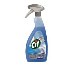 Cif Window & Multi-Surface Cleaner 750ml