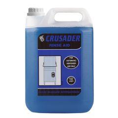 Crusader Rinse Aid A167E 5ltr A168EEV2
