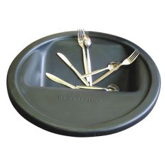 Cutlery Saver To Fit 75ltr Brute Container