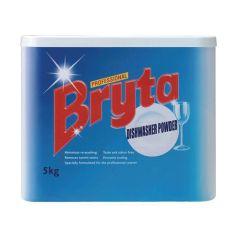 Bryta Dishwashing Powder 5kg (1)