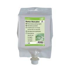 Suma Star D1 Plus Hand Dishwashing Liquid 1.5ltr (4)