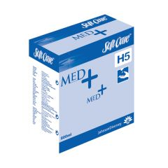 Soft Care H5 Med Hand Disinfectant, 800ml. (6)