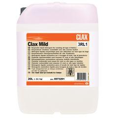 Clax Mild 3RL1 Laundry Detergent 20ltr