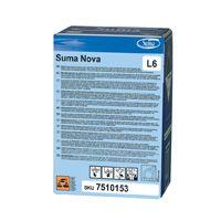 Suma Nova L6 Dishwash Detergent Safepack 10ltr (1)