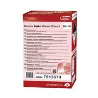 Suma Auto Oven Clean D9.10 Safepack 10ltr