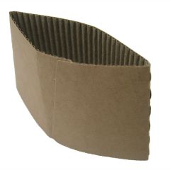 8/9oz Hot Drinks Clutch Sleeve For Cups