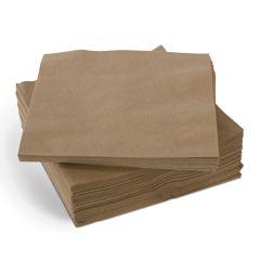 Biscuit Paper Napkins 2ply 39cm (20x100)