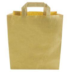 Vegware Large Paper Carrier Bag (250)