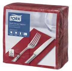 Bordeaux Dinner Napkin 8 Fold (1200)