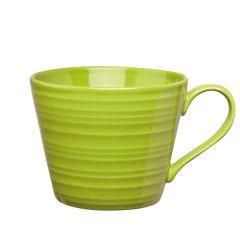 Rustics Snug Green Mug 12oz (6)