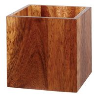 Alchemy Medium Buffet Cube. (4)