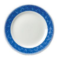 "New Horizons Blue Classic Plate 10"" (24x1)"