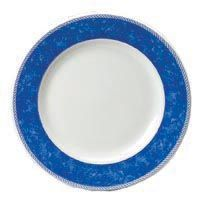 "New Horizons Blue Classic Plate 9"" (24)"