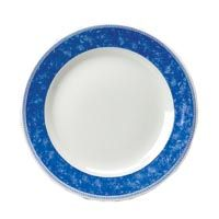 "New Horizons Blue Classic Plate 11"" (24)"