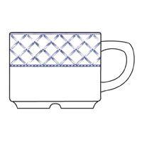 Pavillion Maple Coffee Cup 4oz (24)