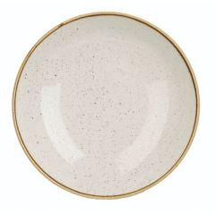 Churchill Stonecast Barley White Coupe Bowl 84.5oz (6)