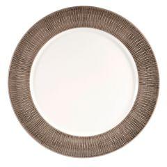 "Churchill Bamboo Spinwash Dusk Presentation Plate 12"" (12)"
