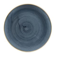 "Stonecast Blueberry Coupe Bowl 7.25"" (12)"