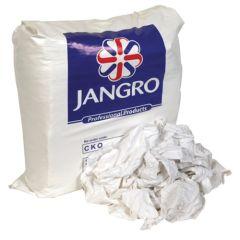 Jangro Wipers/Rags SWP Label 10kg