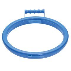 Jangro Blue Handy Hoop Waste Sack Carrier