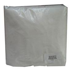 Single Polyester Mattress Protector