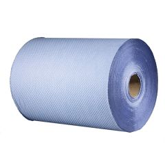 Tork Blue Electronic Hand Towel Rolls 1ply 143m