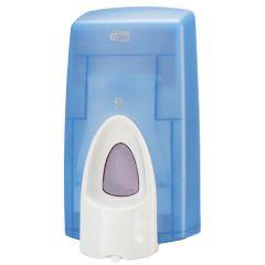 Tork Blue Foam Soap Dispenser