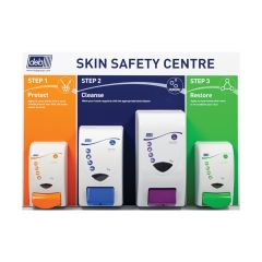 Deb 3-Step Skin Protection Centre Large